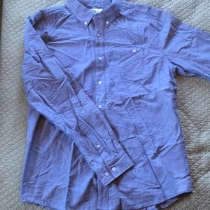 Crooks and castles new without tags dress shirt.